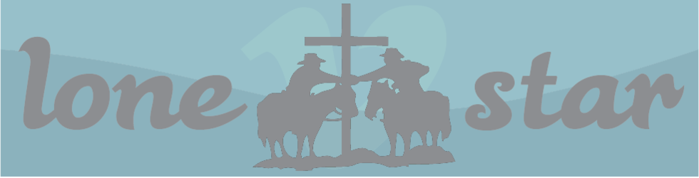 Lone Star Cowboy Church Sermon Videos