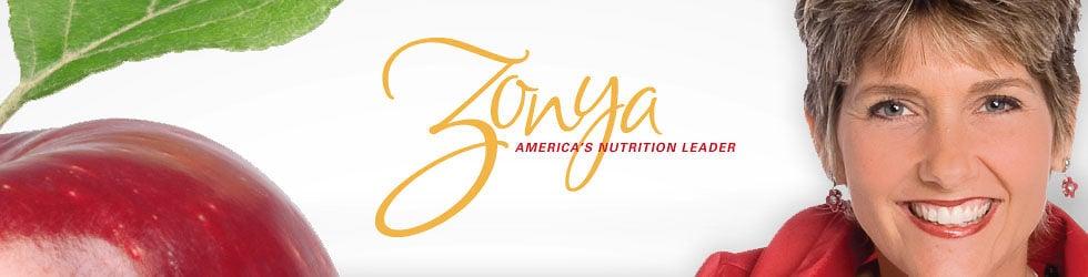 Zonya Speaking Previews