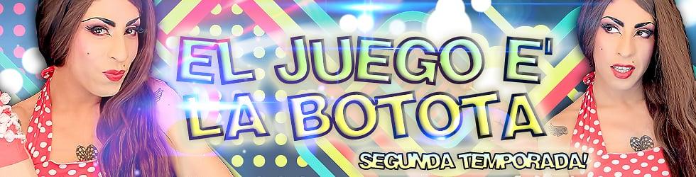 El Juego E' La Botota