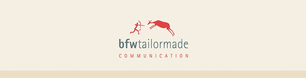 bfw tailormade communication