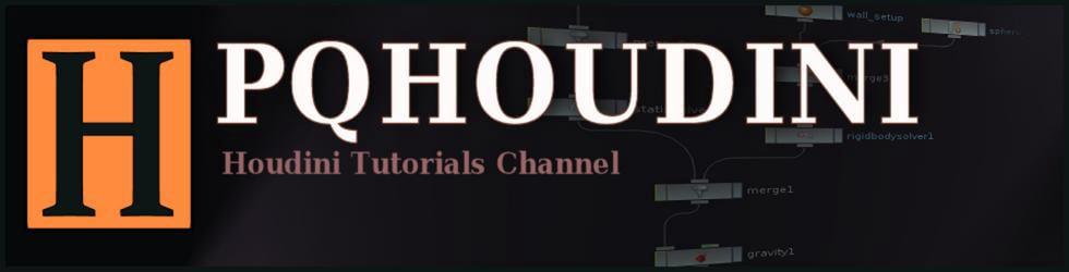 PQ Houdini Tutorial