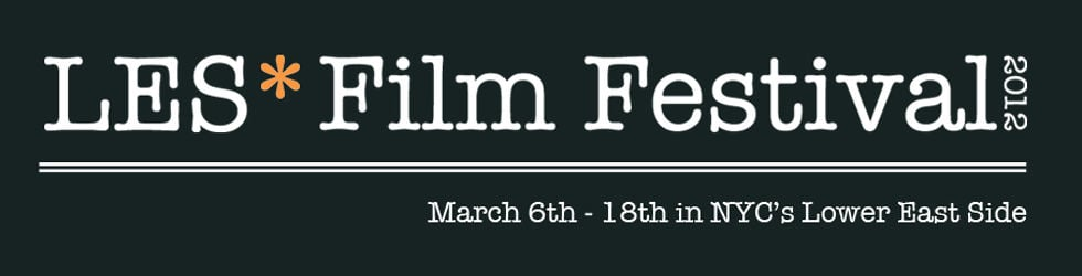 The LES Film Festival