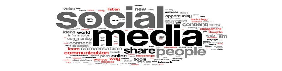 Social media tutorials