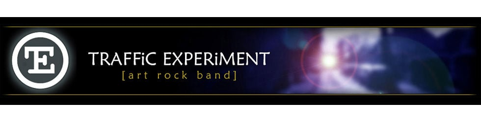Music by Traffic Experiment