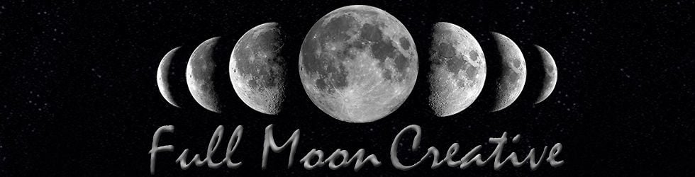 Full Moon Creative