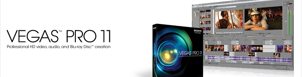 Sony Vegas Pro Tips & Tricks