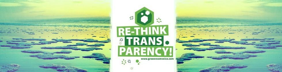 Re-think transparency