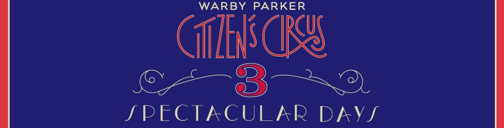 The Warby Parker Citizen Sessions