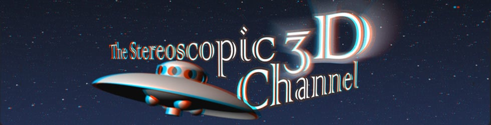 The Stereoscopic 3D Channel