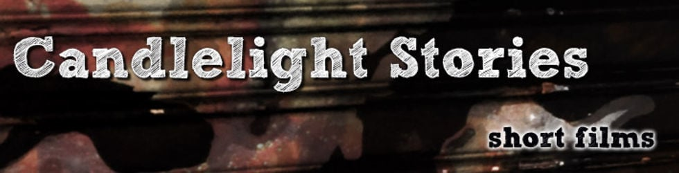 Candlelight Stories Short Films Channel