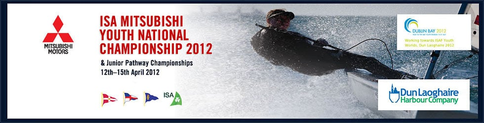 ISA Mitsubishi Youth National Championships 2012