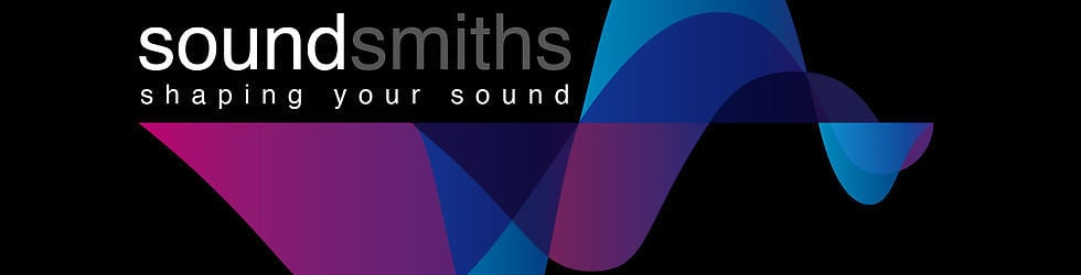 Sound Smiths: Audio production and sound design services