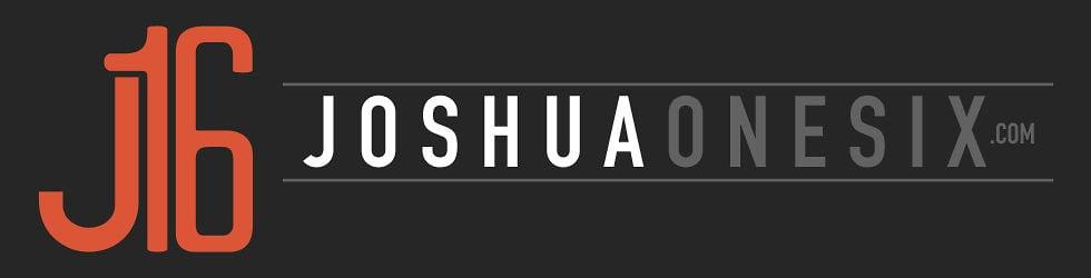 JoshuaOneSix