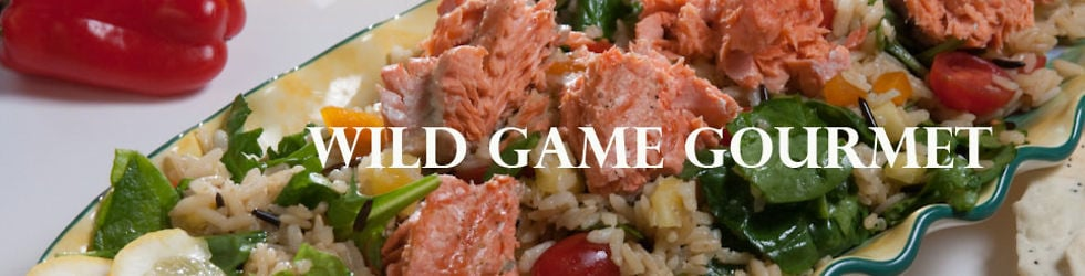 The Wild Game Gourmet