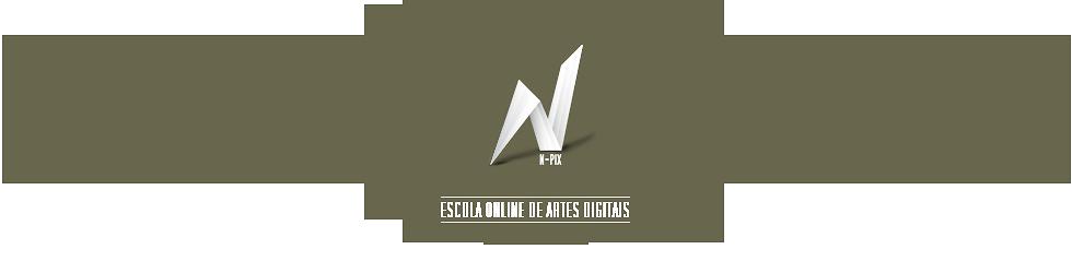 N-PIX | Escola Online de Artes Digitais