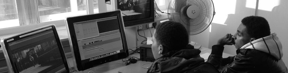 Nick Street - Youth Film Projects