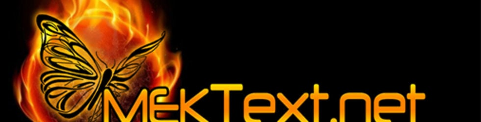 MEKText Network