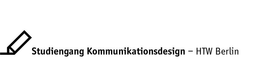 Kommunikationsdesign
