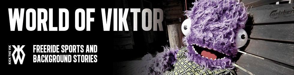 World of Viktor