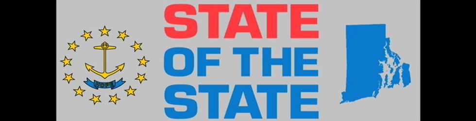 State of the State RI