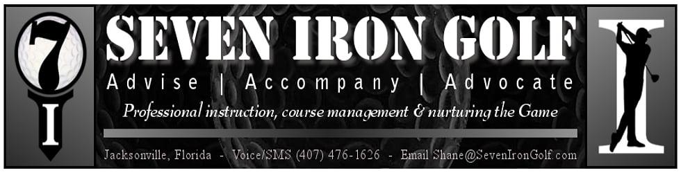 Seven Iron Golf