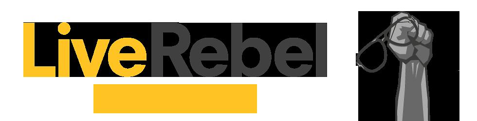LiveRebel channel