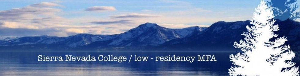 Sierra Nevada College - MFA Creative Writing Program
