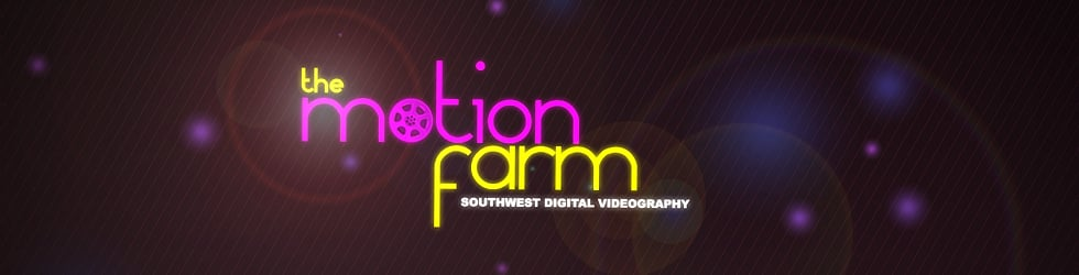 The Motion Farm