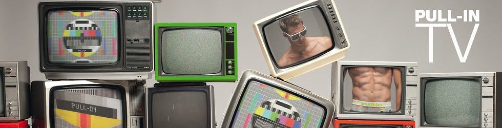 Pull-in TV
