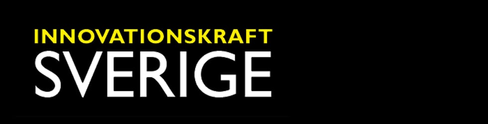 Innovationskraft Sverige