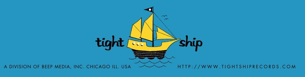 Tight Ship Records
