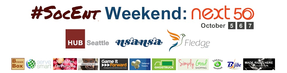 #SocEnt Weekend: Next 50