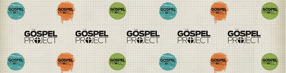 Gospel Project Leader Training