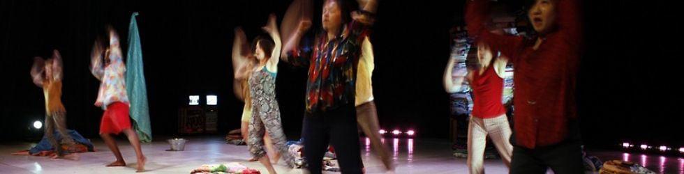 Linda Austin Dance & Performance