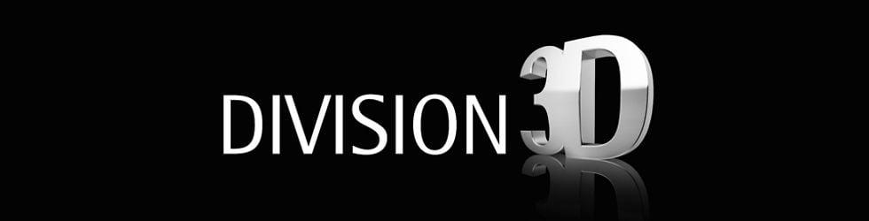 División 3D