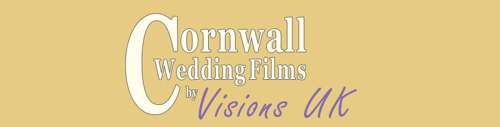 Cornwall wedding films