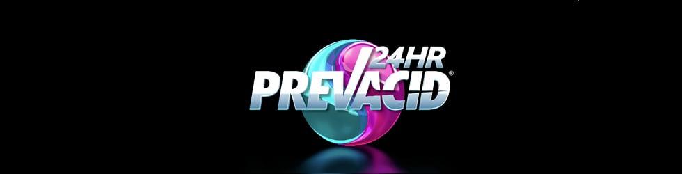 Prevacid 24HR