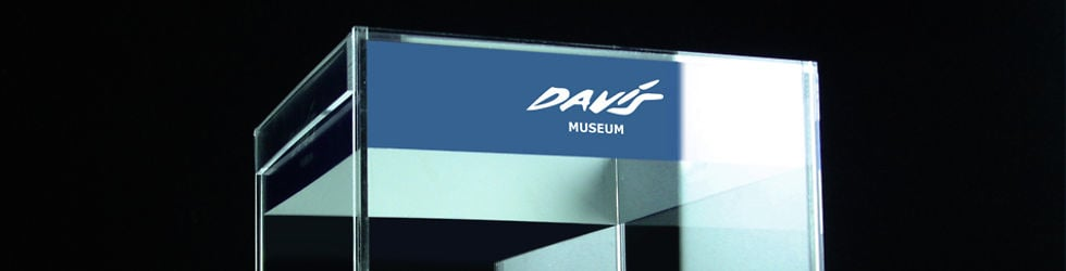 VIDEOS SECTION FROM DAVIS MUSEUM