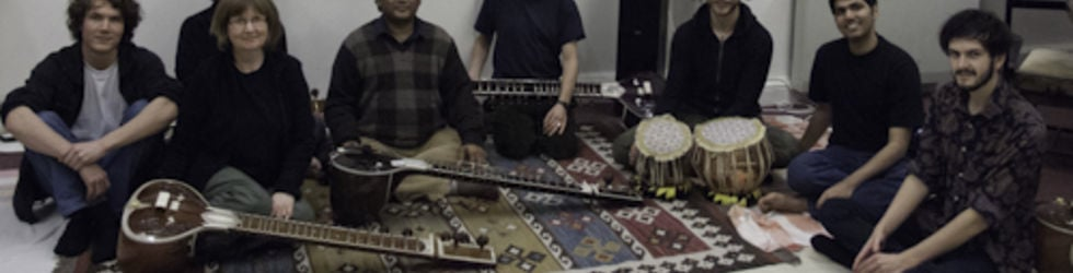 Sitar Workshop Dec 2012