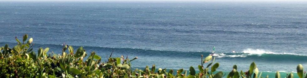 MAUI.EE Windsurfing