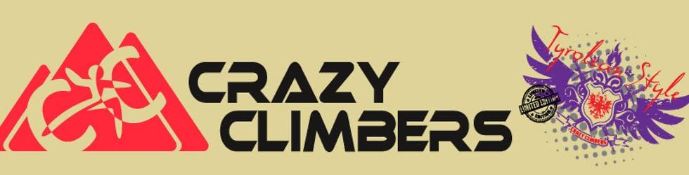 Crazy Climbers