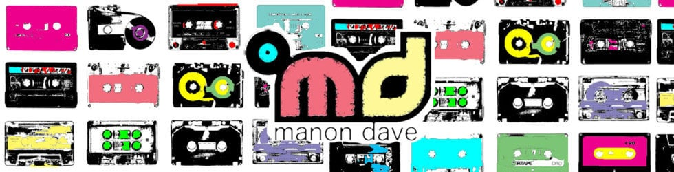 Manon Dave's Music Channel