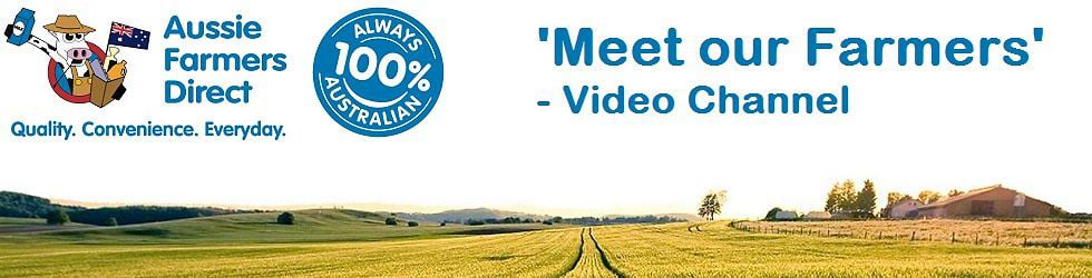 Meet our Farmers - Aussie Farmers Direct