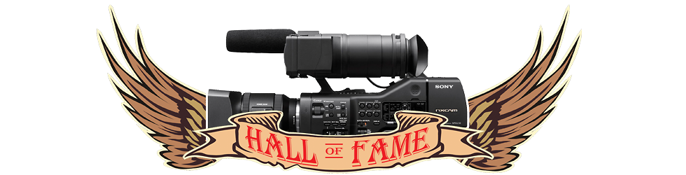 SONY NEX EA50 hall of fame