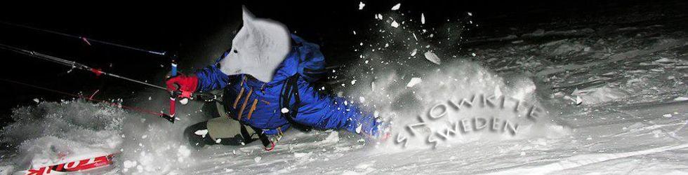SNOWKITE Sweden
