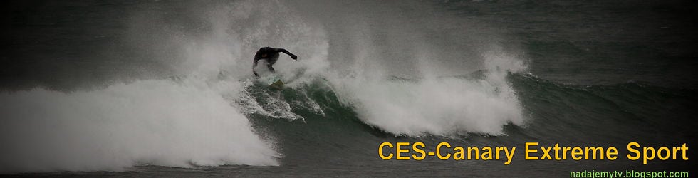 CES - Canary Extreme Sports - video channel