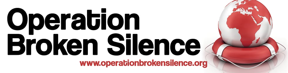 Operation Broken Silence Video Channel