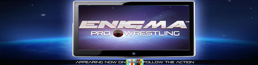 Enigma Pro Wrestling