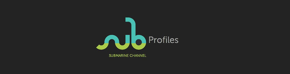 Submarine Channel Profiles