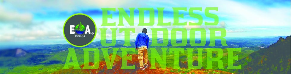 Endless Outdoor Adventure